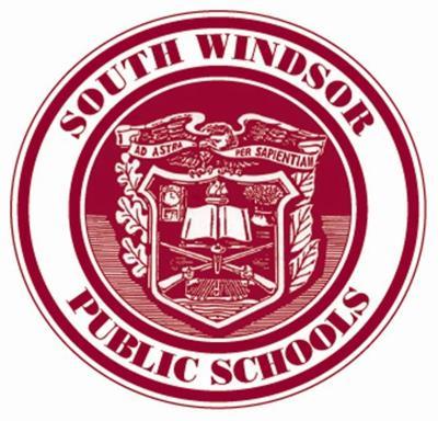 File: South Windsor public school seal