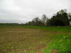 Priest Farm property