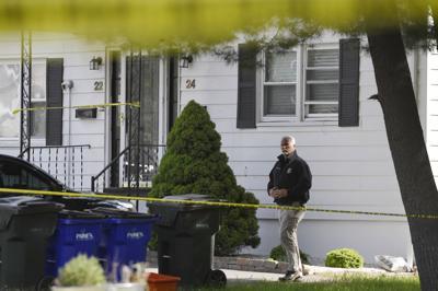 Three killed, one injured in Windsor Locks murder-suicide