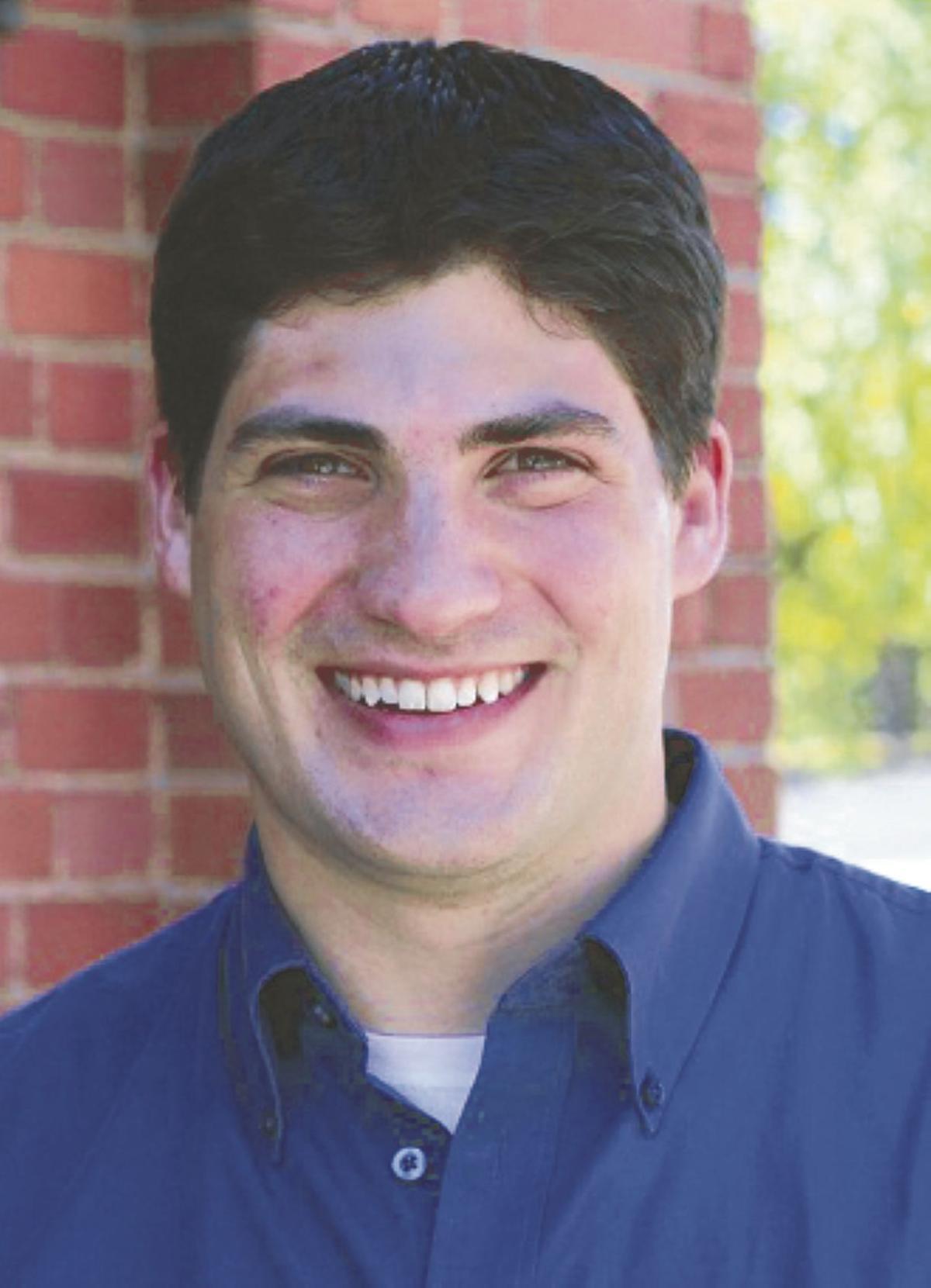 Geoff Luxenberg