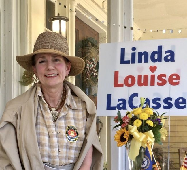 LaCasse loses in Somers primary