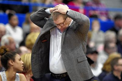Trying times for Auriemma
