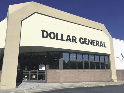 Former Rite Aid to become Dollar General