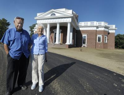 New use for Monticello replica in Somers?
