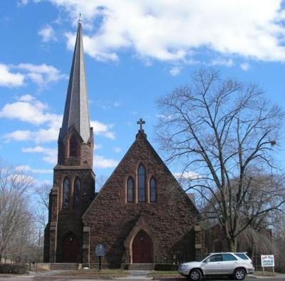 Grace Episcopal Church, Windsor