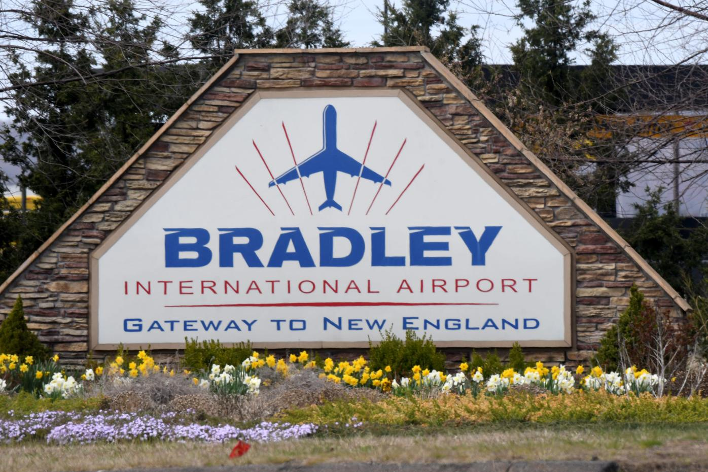 file Bradley Airport sign