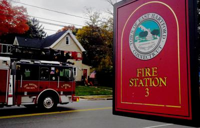 File East Hartford Fire Station 3