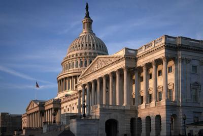 File: U.S. Capitol