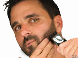 A guide to good-looking facial hair