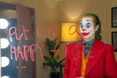 Movie review 'Joker' an emotional roller coaster of pain, sorrow