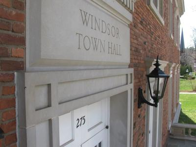 Windsor Town Hall