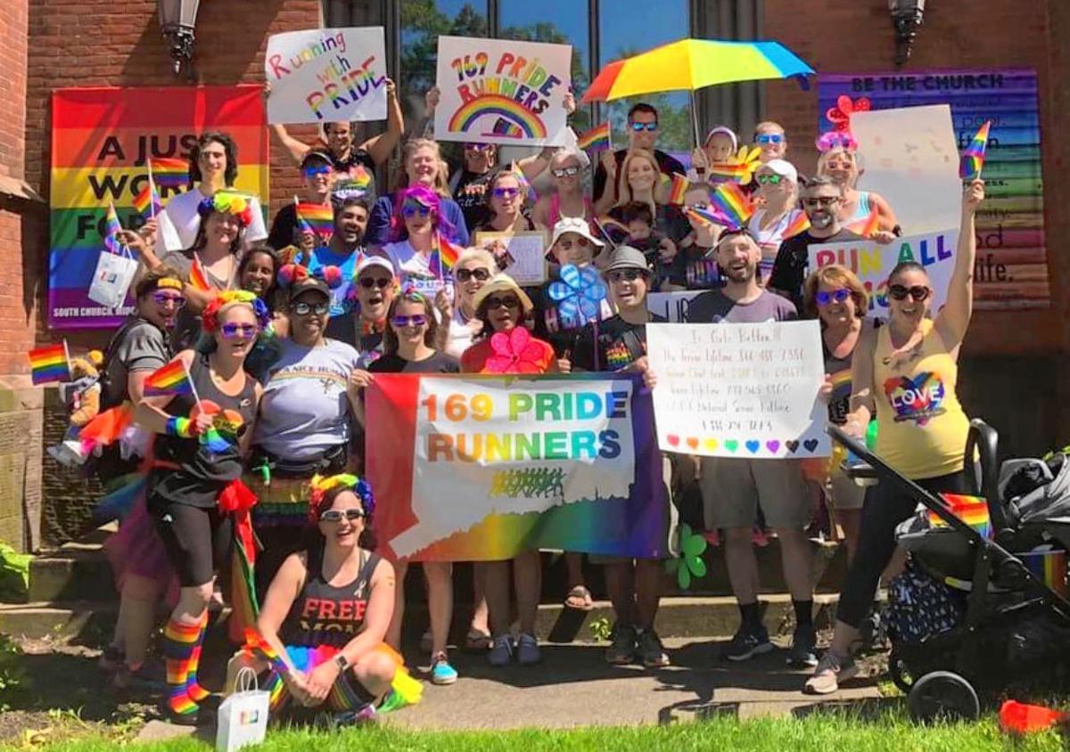 Pride Runners 169