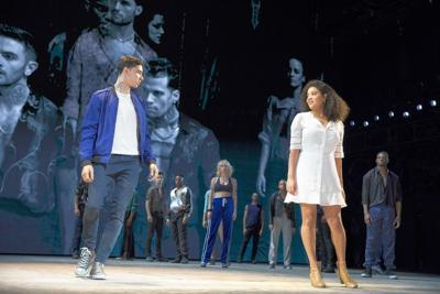 STAGE REVIEW: Broadway revival of 'West Side Story' is a huge disappointment