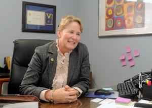 New South Windsor Chamber executive aims to make chamber a regional hub