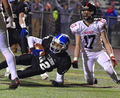 Stafford looks to contend again in new-look Pequot