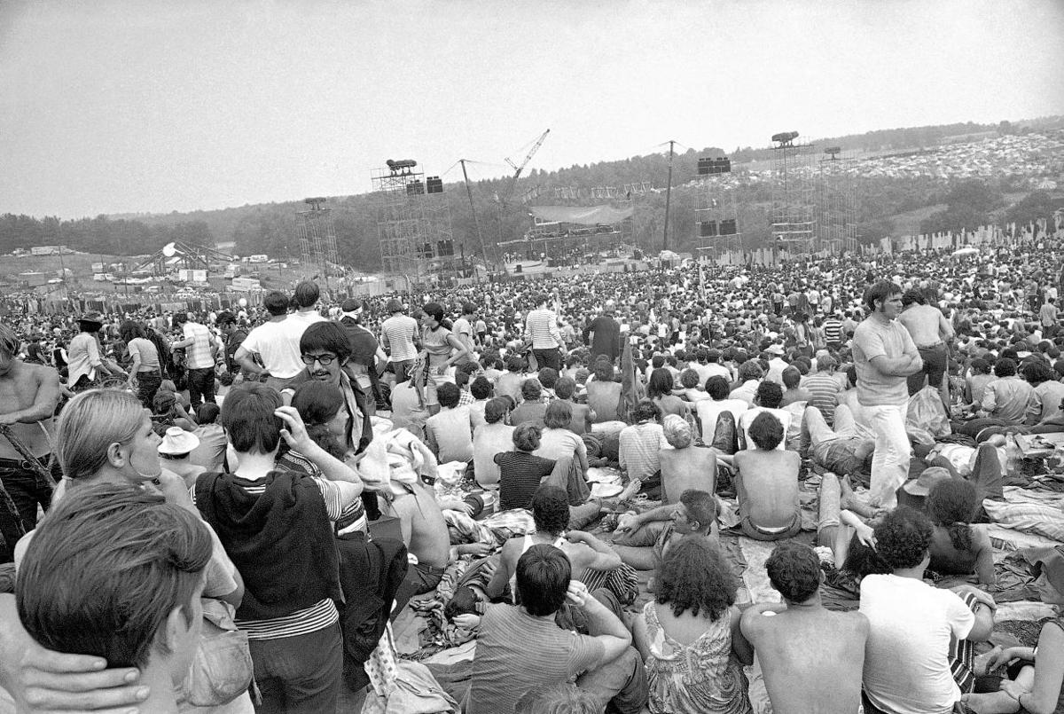 I Remember Woodstock
