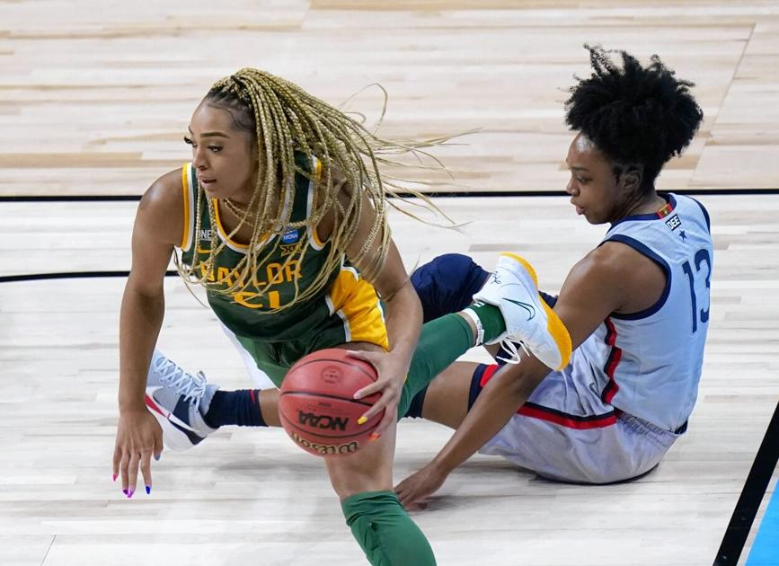 Sun get the one they wanted in WNBA Draft
