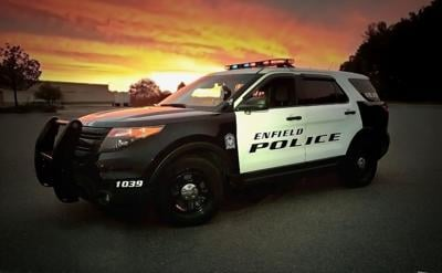 File Enfield police