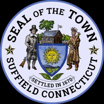File: Suffield town seal