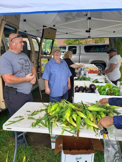 MEET THE VENDORS: Unity Farm a fixture at farmers markets from the beginning