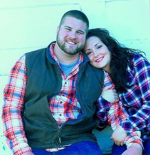 Engagement:  Bailey & Steele