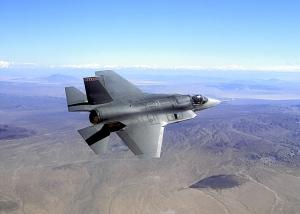 Pentagon awards $1.9B to Lockheed for F-35s