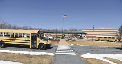 School to be razed
