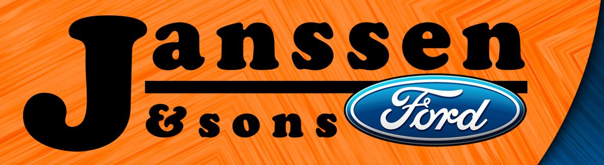 Janssen Ford Holdrege >> Janssen Sons Ford Ford Dealers Holdrege Ne