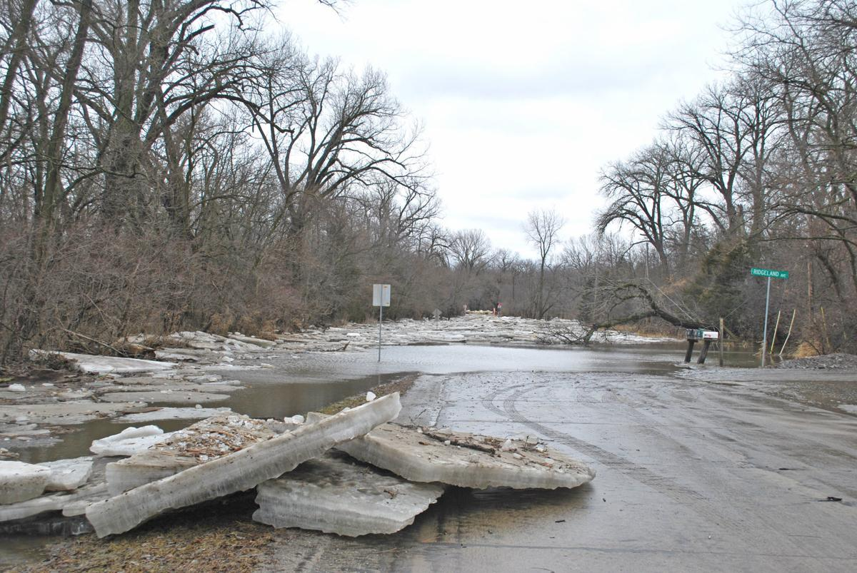 Fremont flooding