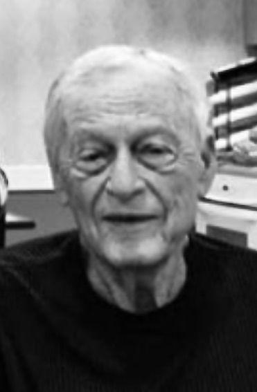 Harry W. Burkey