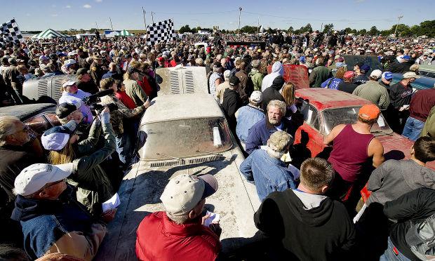 Lambrecht auto auction