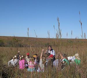 Prairie Immersion Group