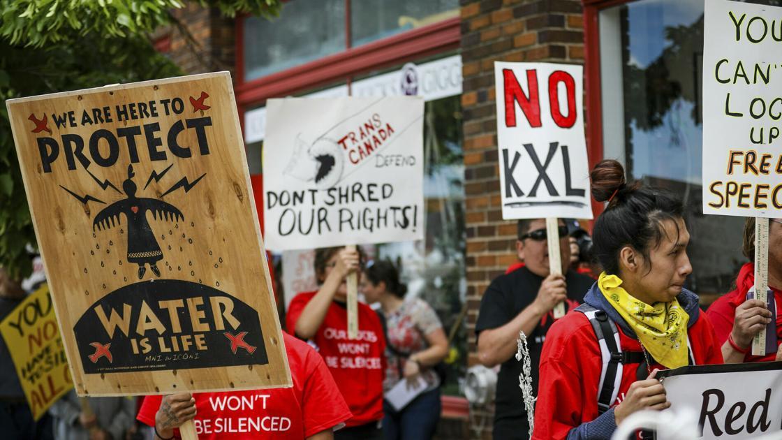 With Keystone XL pipeline nixed, Nebraska advocates look to next steps