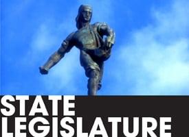 State Legislature logo
