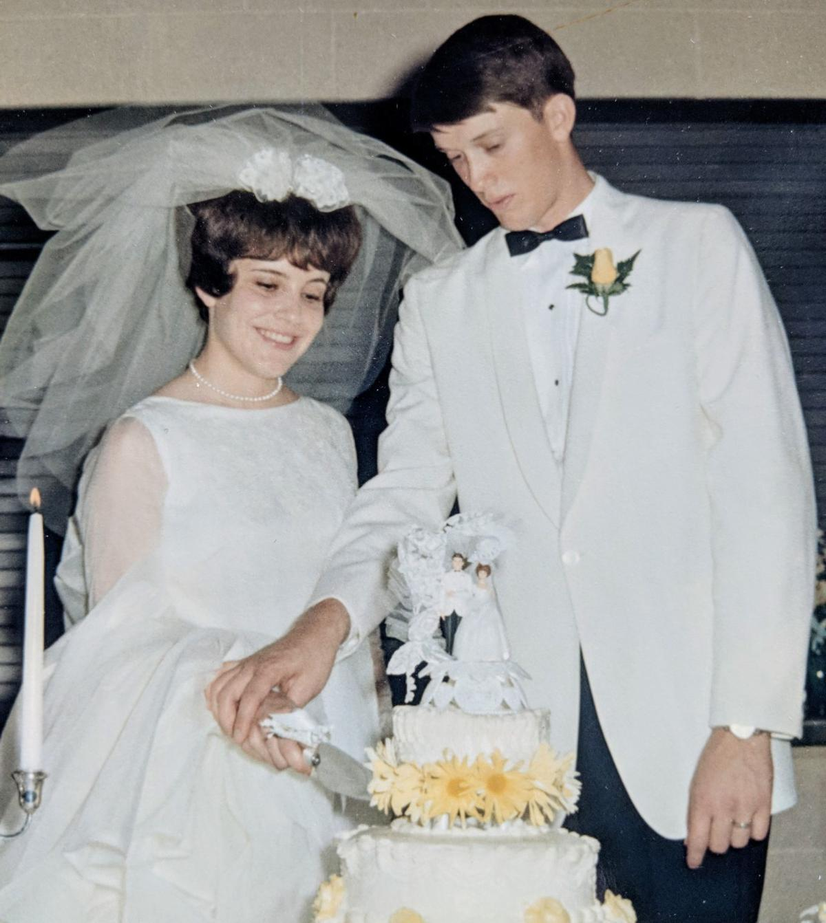 Tom and Pam Stubbendeck 50th Wedding Anniversary