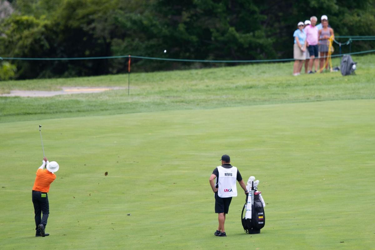 U.S. Senior Open, 7.10