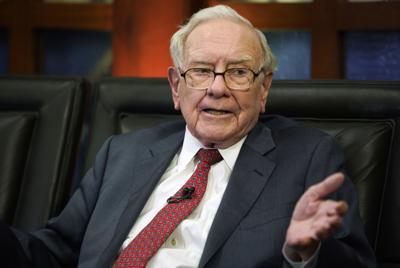 Buffett Interview