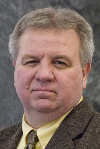 Joseph McDermott