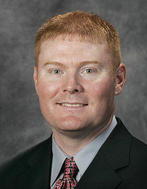 Paul Klempa, Nebraska bowling coach