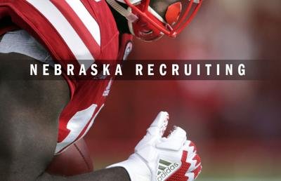 Nebraska football recruiting logo 2014