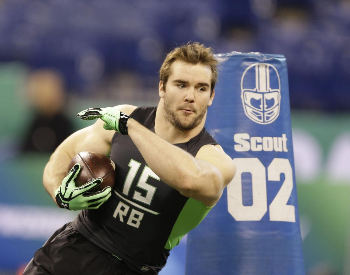 Janovich Lewis Make Their Push At Nfl Combine Football