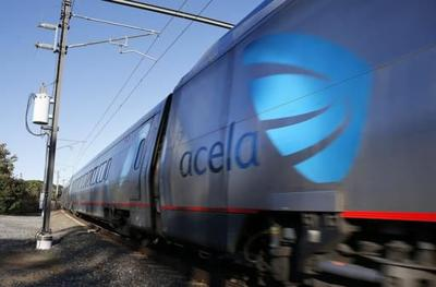 A fast track to ruin? Amtrak opponents fear high-speed plans