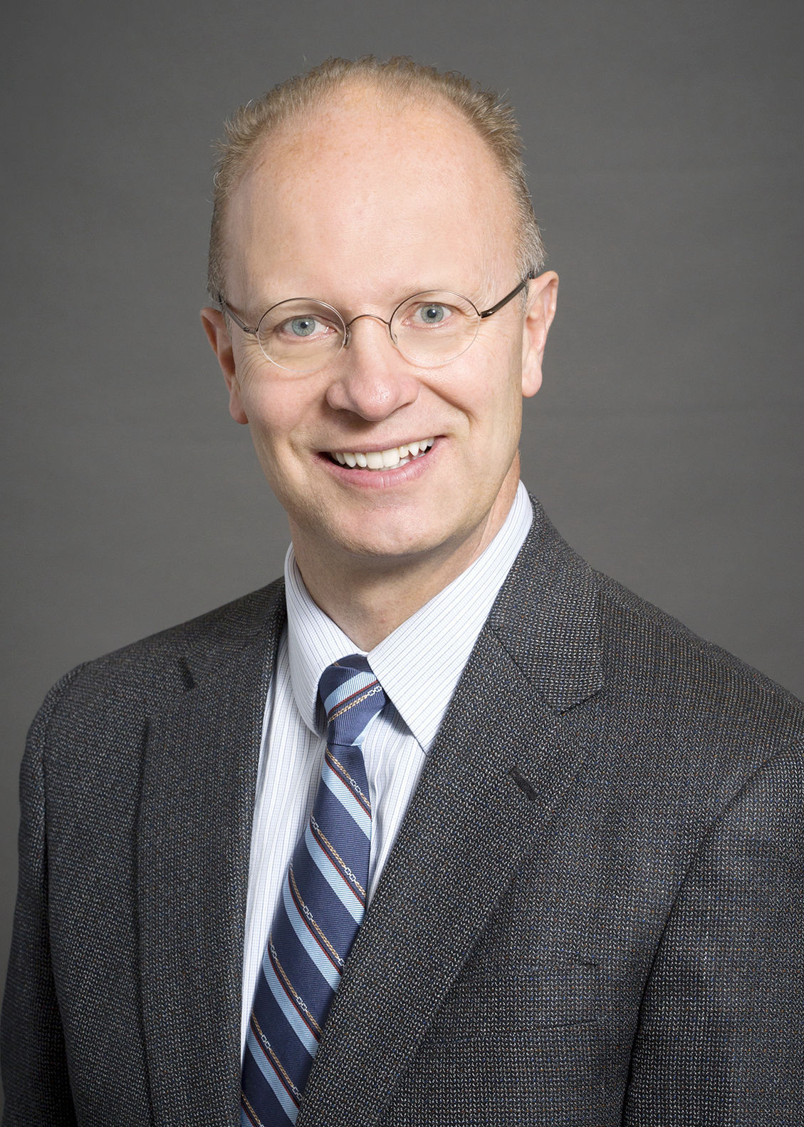 John Trapp, MD, named Bryan chief medical officer