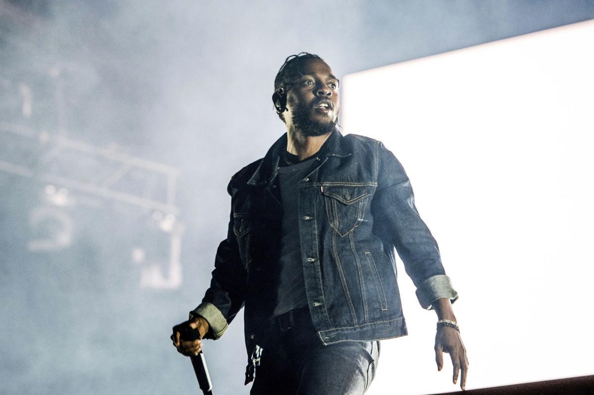 Music Kendrick Lamar