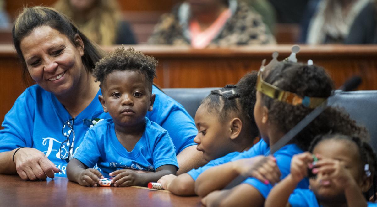 National Adoption Day, 11.23