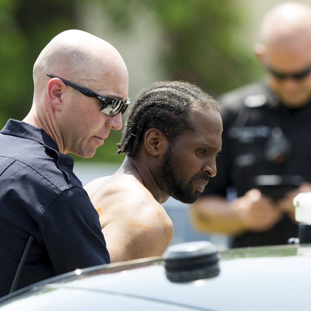 Women attacked by escaped inmate Armon Dixon sue state