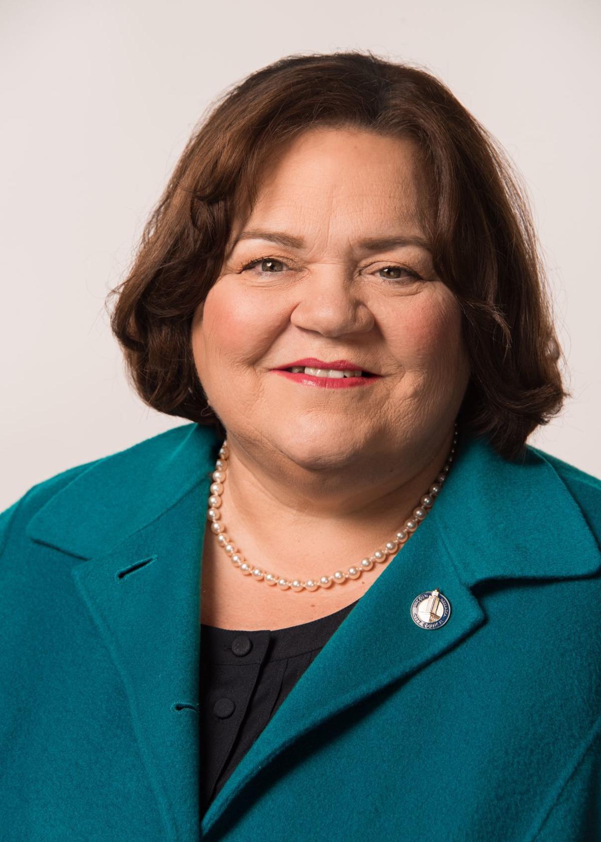 Cyndi Lamm