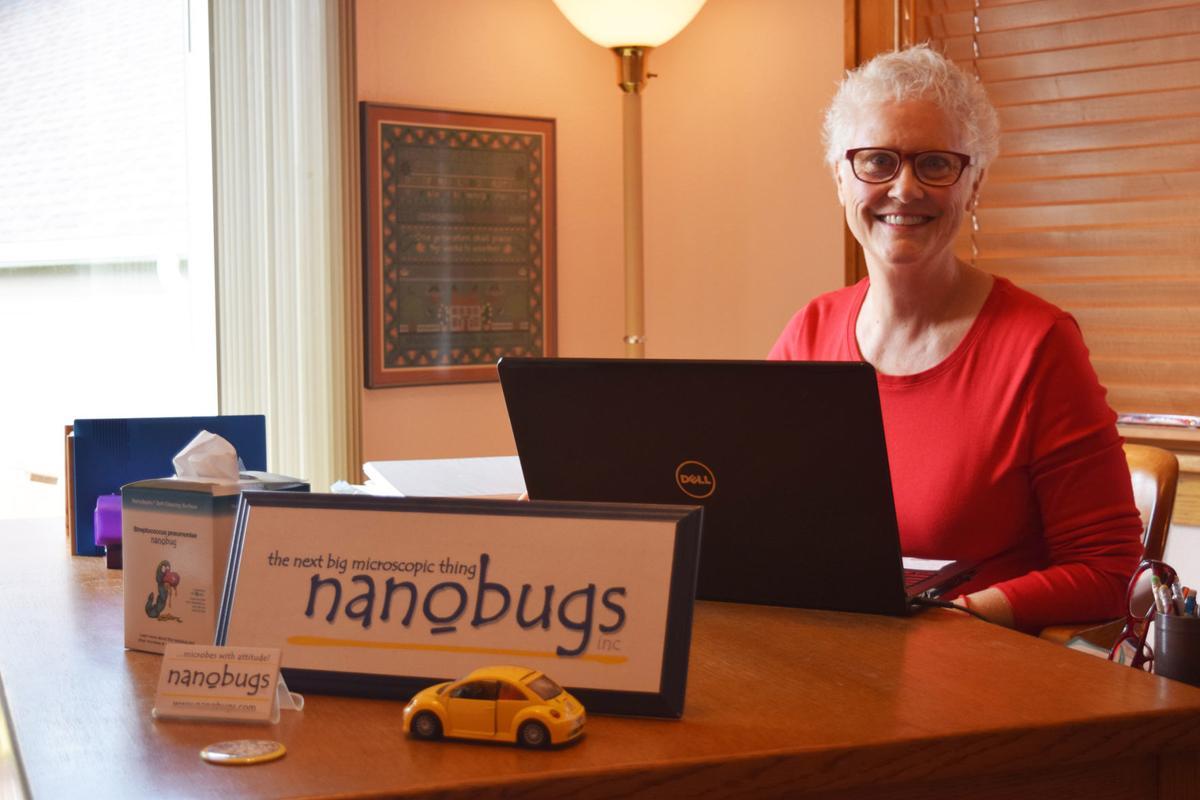 Nanobugs