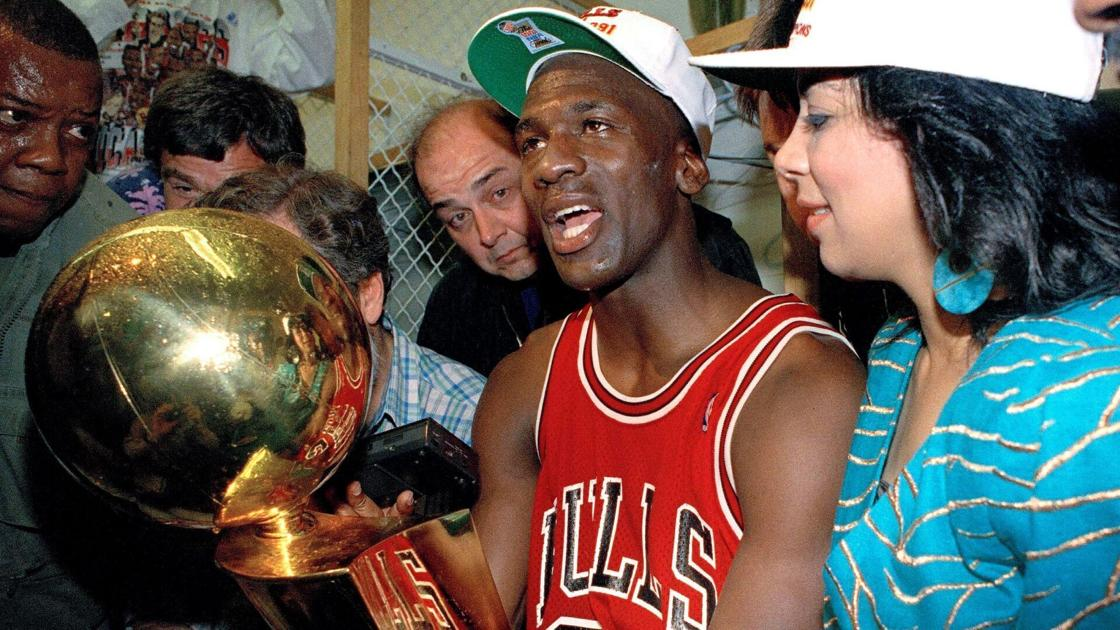 Today in sports history: June 12