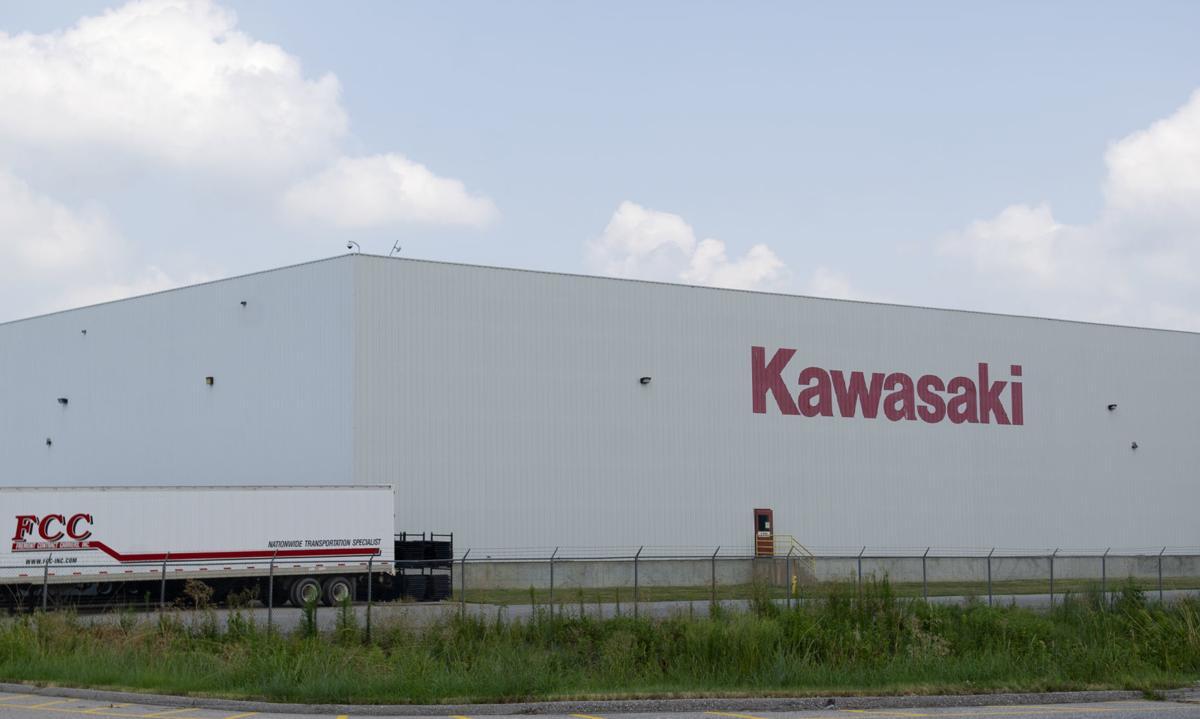 Kawasaki, 8.8